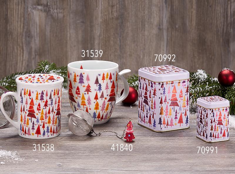 Porzellan Weihnachten.31539 Becher Seppl Porzellan Weihnachten Zubehor Katalog